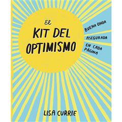 El Kit del optimismo - Sanborns