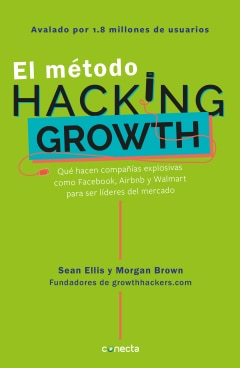 El método Hacking Growth - Sanborns