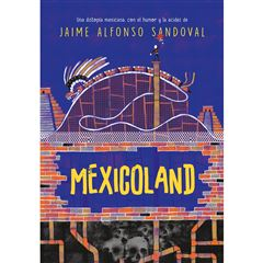 Mexicoland - Sanborns