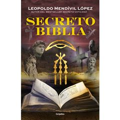 Secreto biblia - Sanborns