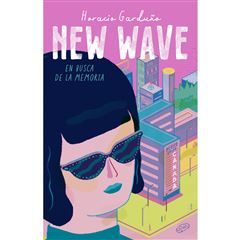 New wave. En busca de la memoria - Sanborns