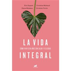 La vida integral - Sanborns