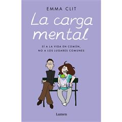 La carga mental - Sanborns