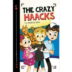 The Crazy Hacks 2 - Sanborns