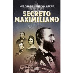 Secreto Maximiliano - Sanborns