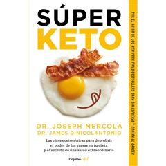 Super Keto - Sanborns