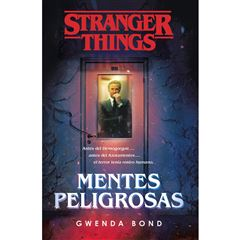 Stranger things: mentes peligrosas - Sanborns