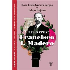 Cara O Cruz: Francisco I. Madero - Sanborns