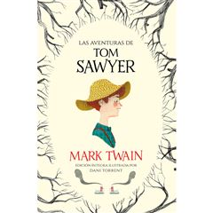 Las Aventuras De Tom Sawyer - Sanborns