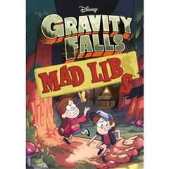 Gravity Falls. Mad Libs - Sanborns