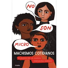No son micro. Machismos cotidianos - Sanborns