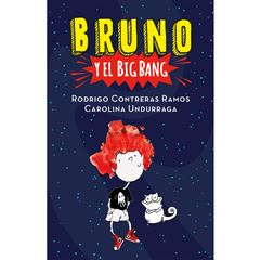 Bruno y El Big Bang - Sanborns