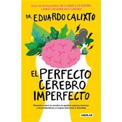El perfecto cerebro imperfecto - Sanborns