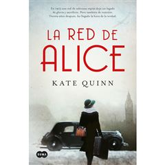 La red de Alice - Sanborns