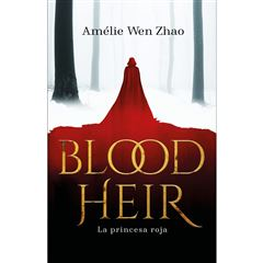Blood Heir. La Princesa Roja - Sanborns