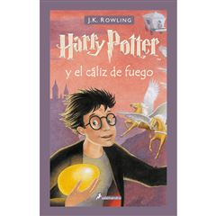 Harry Potter y el cáliz de fuego - Sanborns