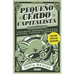 Pequeño cerdo capitalista 10 aniversario edición Sanborns - Sanborns