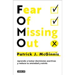Fomo: Fear of missing out - Sanborns