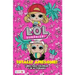 L.O.L. surprise! totally awesome - Sanborns