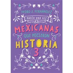 Mexicanas que hicieron historia 3 - Sanborns