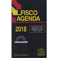 Fisco agenda 2018 - Sanborns
