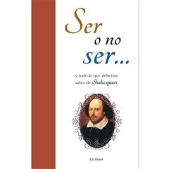 Ser o No Ser - Sanborns