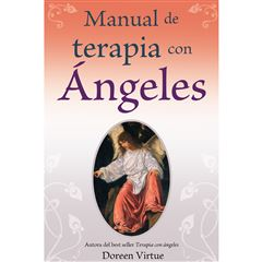 Manual De Terapia Con Ángeles - Sanborns