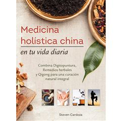 Medicina china holística - Sanborns