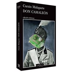 Don Camaleón - Sanborns