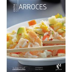 Arroces - Sanborns