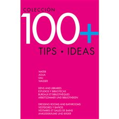 Paquete 100 +Tips - ideas (Rosa) - Sanborns