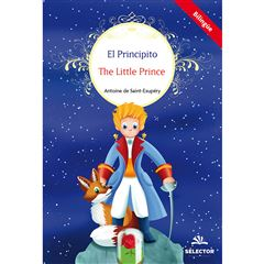 El Principito-The Little Prince - Sanborns