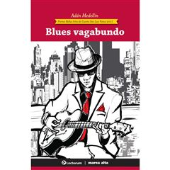 Blues vagabundo - Sanborns