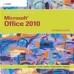 Microsoft® Office 2010-Introducción - Sanborns