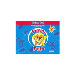 Power Pad 2. Preschool. Power Pets - Sanborns