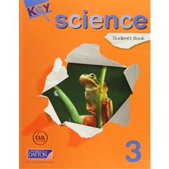 Key Science 3. Primary. StudentS Book - Sanborns