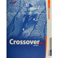 Crossover Intro. Secondary. Workbook. Conect@ Inglés - Sanborns