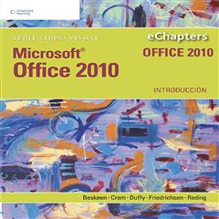 Microsoft® Office 2010-Introducción. Capítulo 4 - Sanborns