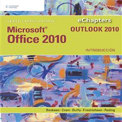 Microsoft® Office 2010-Introducción. Capítulo 10 - Sanborns