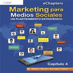 Marketing para Medios Sociales. Capítulo 4 - Sanborns