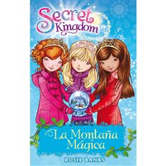 Secret Kingdom 5. la montaña mágica - Sanborns