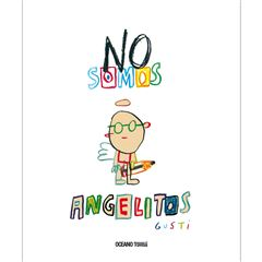 No somos angelitos - Sanborns