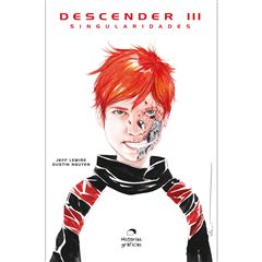 Descender 3. Singularidades - Sanborns