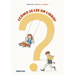 Como se lee un libro - Sanborns
