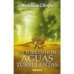 Un torrente de aguas turbulentas - Sanborns