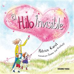 El hilo invisible - Sanborns