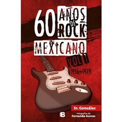 60 Años de Rock Mexicano - Sanborns
