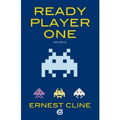 Ready Player One - Sanborns
