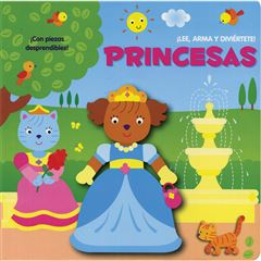 LEE Y JUEGA CON PRINCESAS - Sanborns