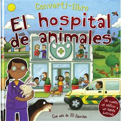CONVERTIBLE EL HOSPITAL DE ANIMAL - Sanborns